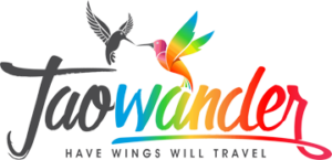 TaoWander Wellness Travel