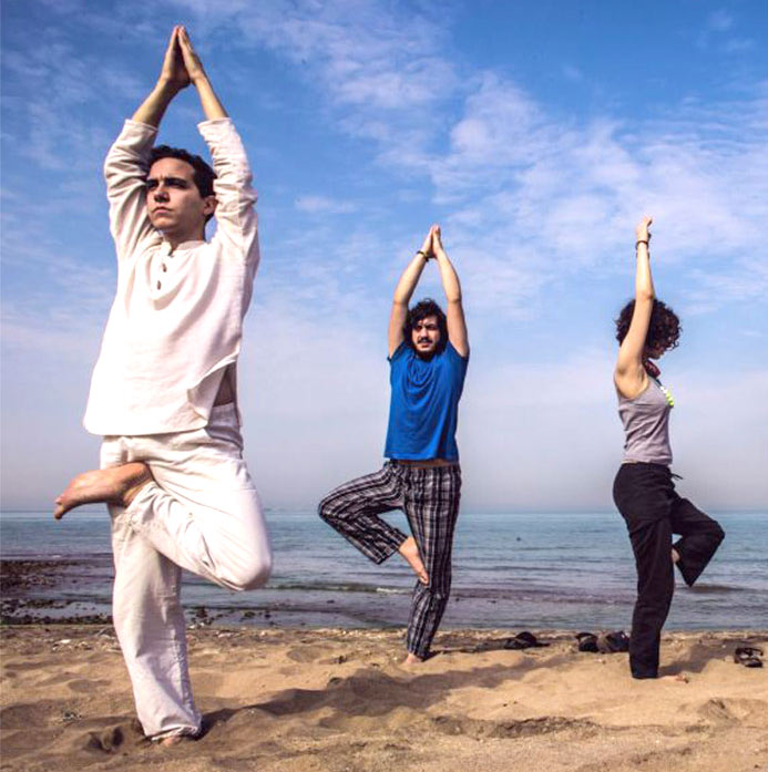 Nourish Your Soul With An Affordable All-Inclusive Yoga