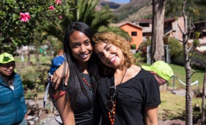 Ayahuasca Retreat in Peru - friendships