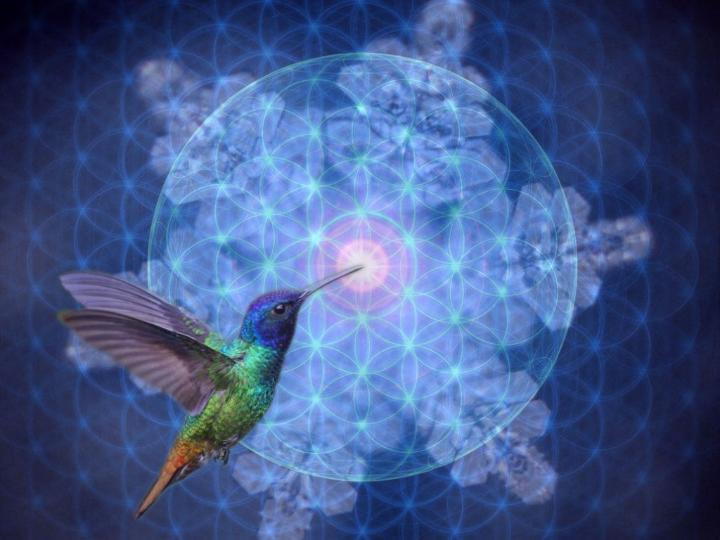 Spiritual awakening experience