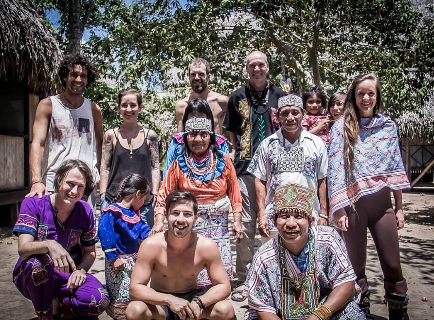 One Of The Best Ayahuasca Retreats In Pullcapa Peru